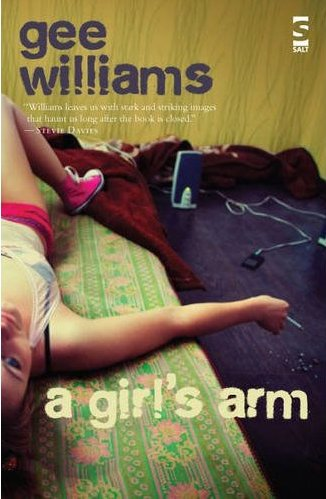 A Girl's Arm by Gee Williams