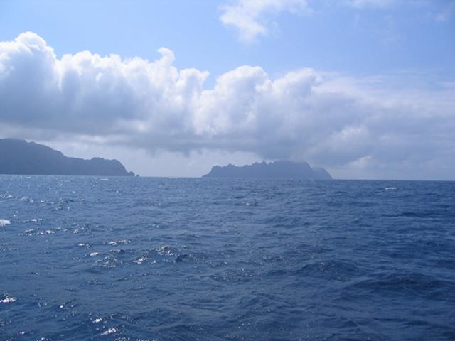Desertas Islands, Maderia