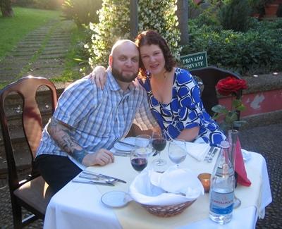 Madeira Honeymoon