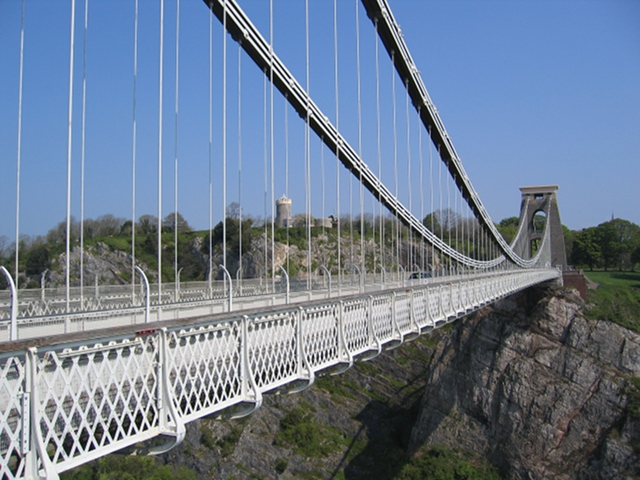 Clifton Suspension Bridge cr JDarley