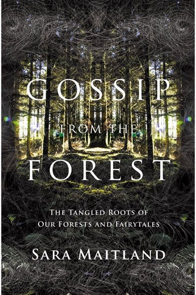 Gossip From The Forest cover