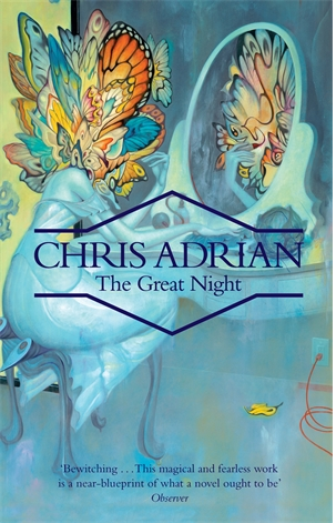 The Great Night cover