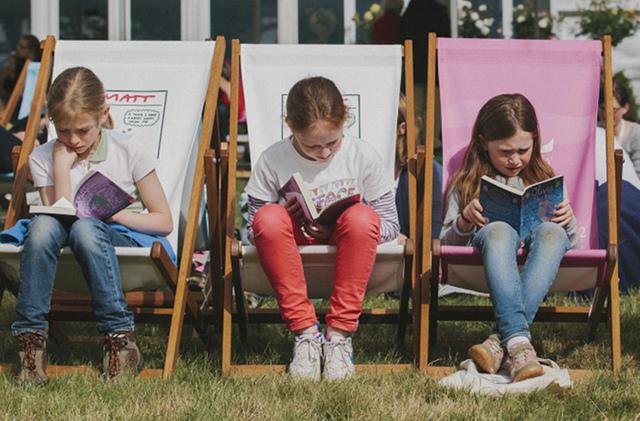 Hay Festival cr Finn Beales