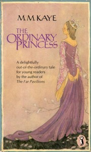 The Ordinary Princess by MM Kaye