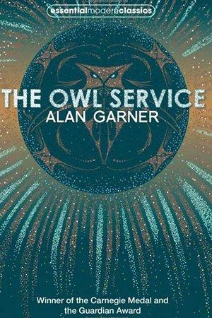 The Owl Service by Alan Garner