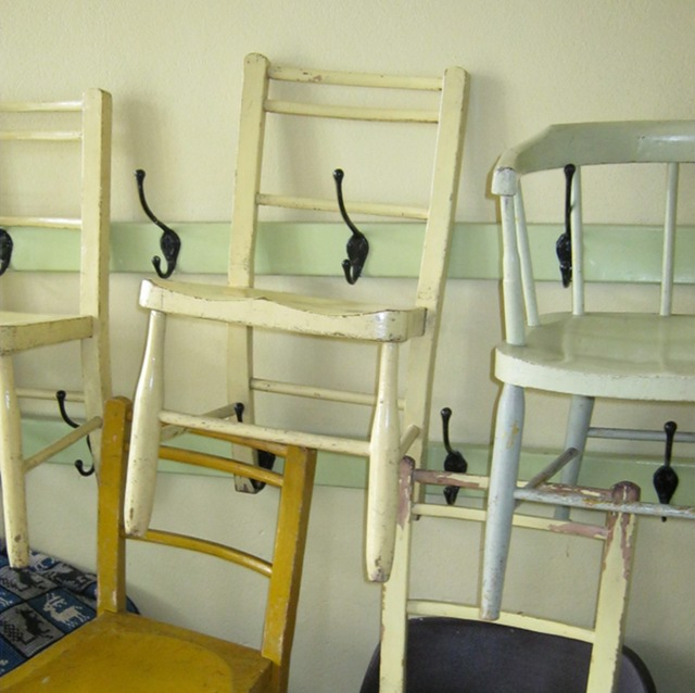 SmallChairs cr Judy Darley