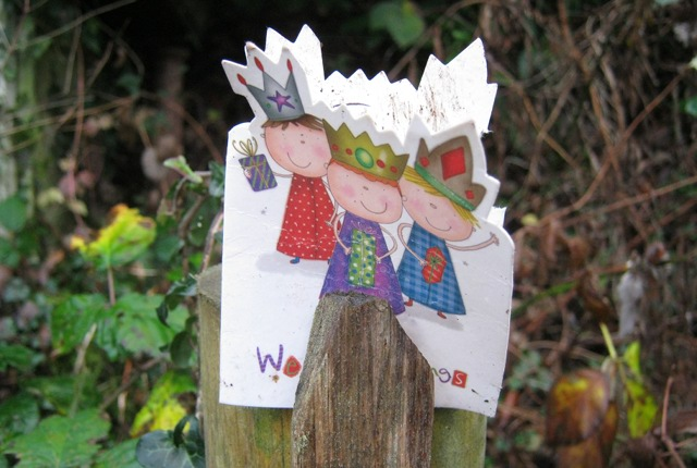 Arnos Vale Christmas card cr Judy Darley