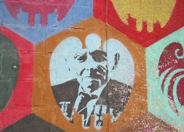 Bristol grafitti cr Judy Darley