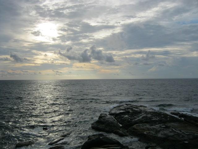 Simpang Mengayau Borneo cr Judy Darley