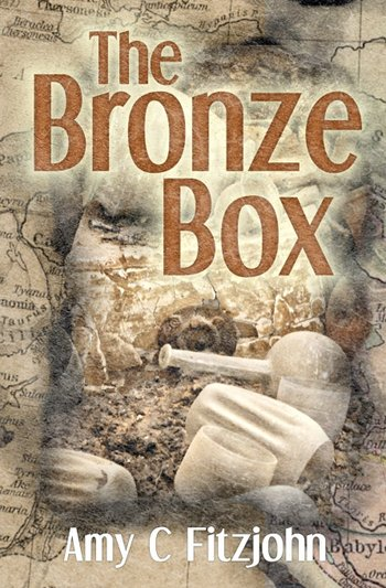 The Bronze Box cover