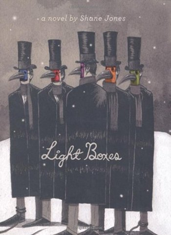 Light Boxes cover