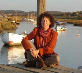 Mara Bergman