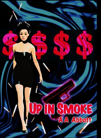 Up In Smoke Front Cover