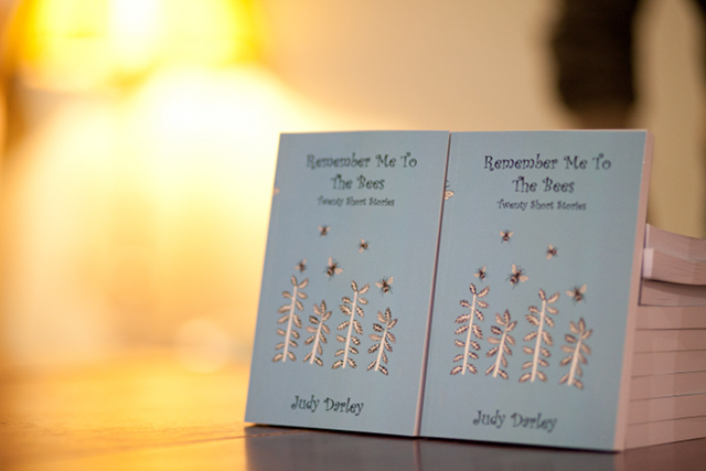 Remember Me To The Bees book launch