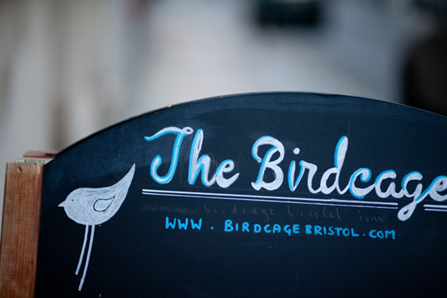 The Birdcage, Bristol