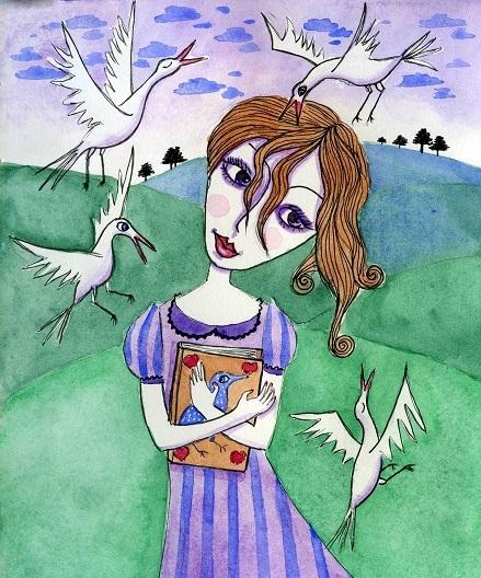 Book Lover cr Jessica Stride