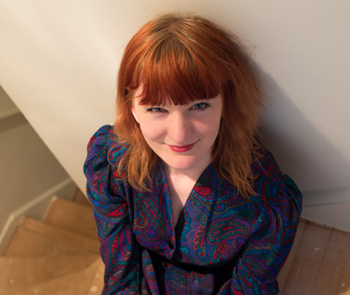 Claire Trevien