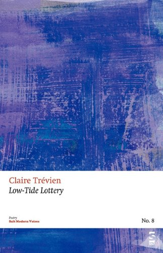 Low-Tide Lottery cover