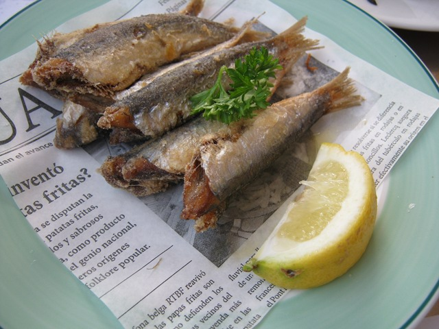 Sardines cr Judy Darley