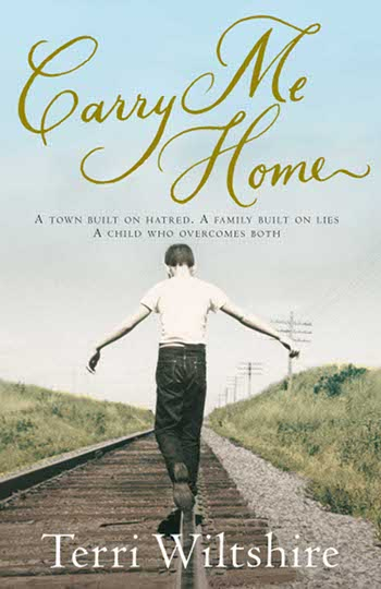 carry me home By Terri Wiltshire