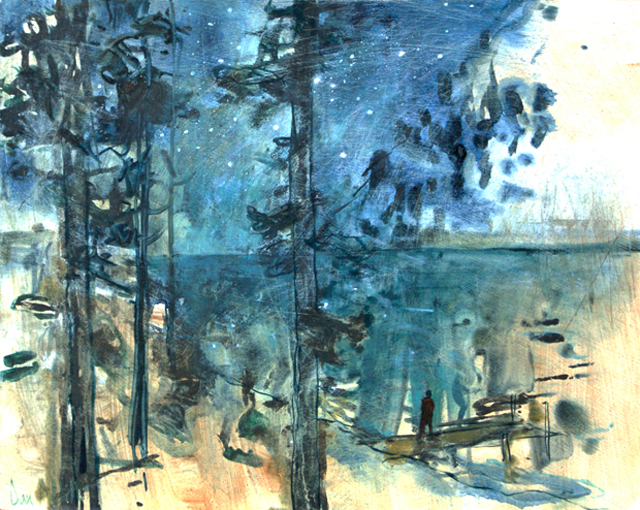 Waiting At The Jetty cr Daniel Ablitt