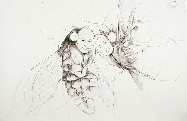 Butterfly Ball © Jessica Albarn