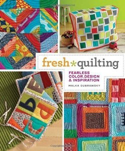 Fresh Quilting cover