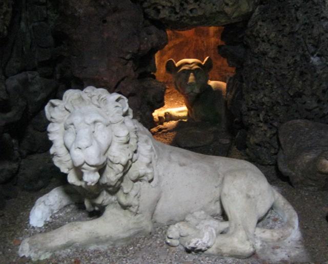 MINE Lions