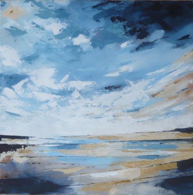 Coastal-flats © Karen George