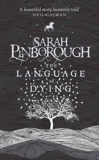 The Language of Dying cover