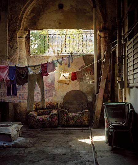 passageway © Soraya Schofield