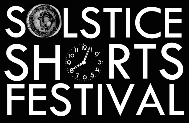 Solstice Shorts Logo