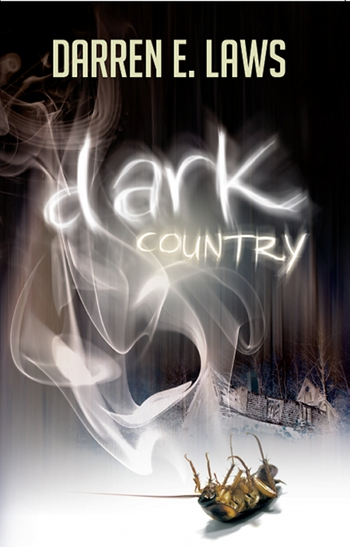 Dark Country by Darren Laws