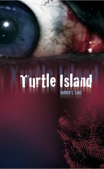Turtle Island by Darren Laws