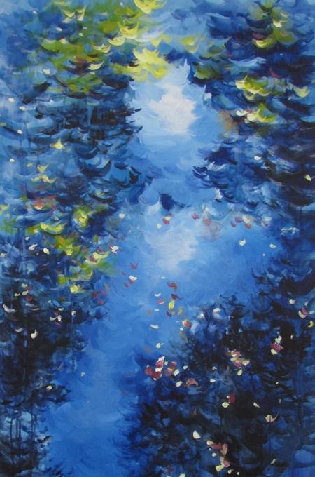 Belair Park 7 by Grace Aza-Selinger