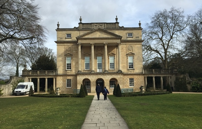 The Holburne Museum cr James Hainsworth