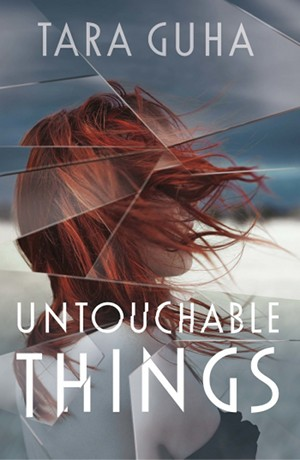 Untouchable Things cover