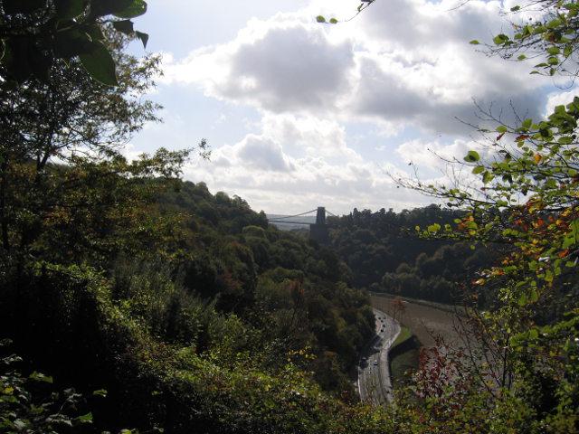 Avon Gorge Bristol cr Judy Darley