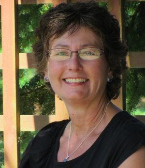 Joan Mettauer