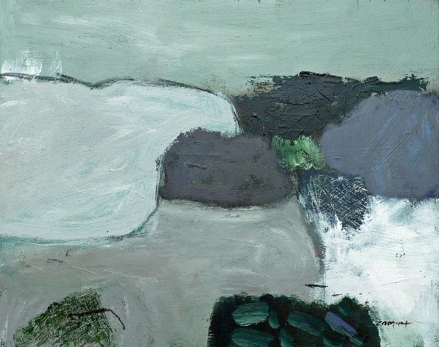 Meander by Julia Cooper