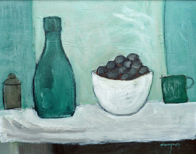Pickle by Julia Cooper