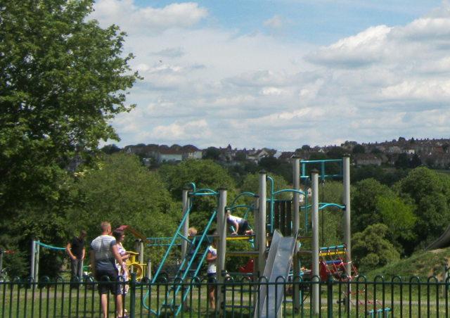 Victoria Park1 cr Judy Darley
