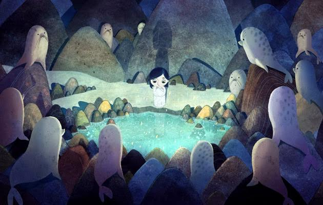 Song of the Sea1
