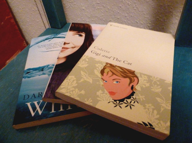 Books from Bloom and Curll