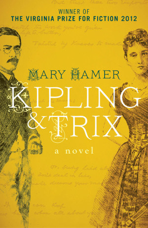 Kipling and Trix by Mary Hamer