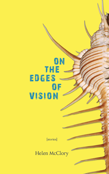 On the Edges of Vision cover