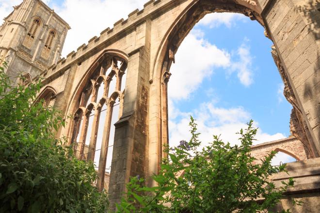 Temple Church, Bristol, photo Max McClure2