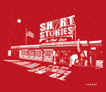 Short Stories Matt Henry cover