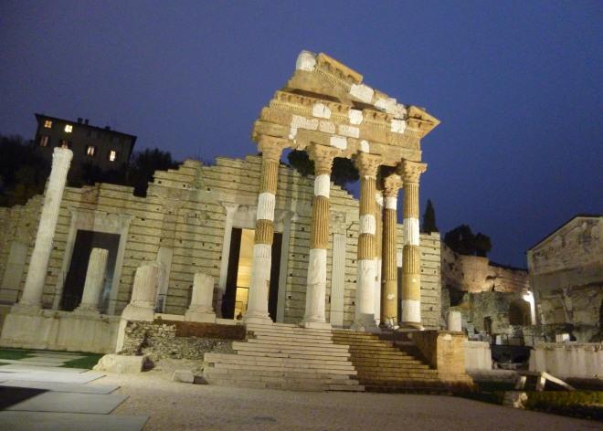 Brescia Capitolium cr Judy Darley