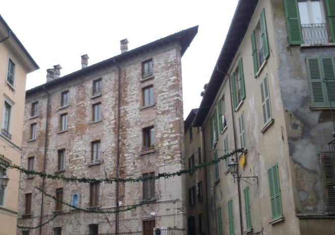 Brescia architecture cr Judy Darley